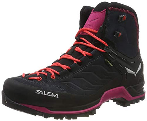 Salewa Women's Mountain Trainer Mid GTX Boots