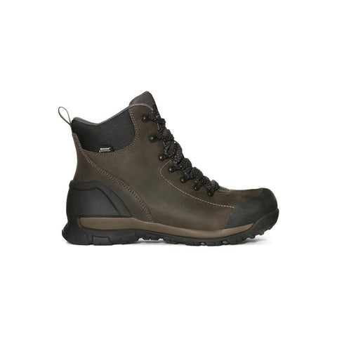 Bogs Men's Foundation Leather Comp Toe Boot