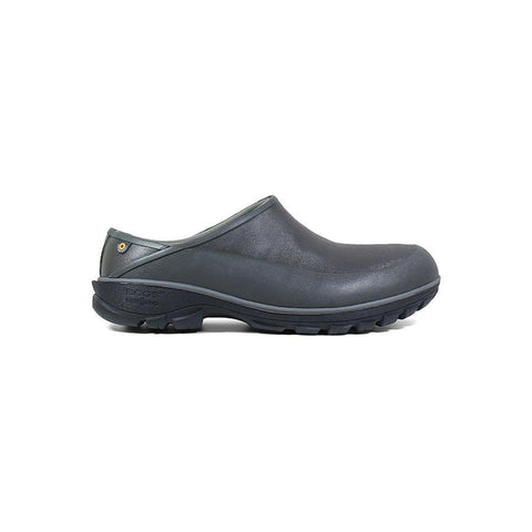 Bogs Men's Sauvie Clog Waterproof Clogs