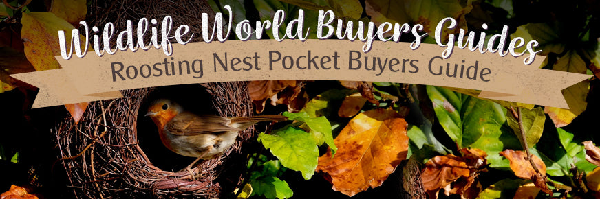 Roosting Pocket Buyers Guide