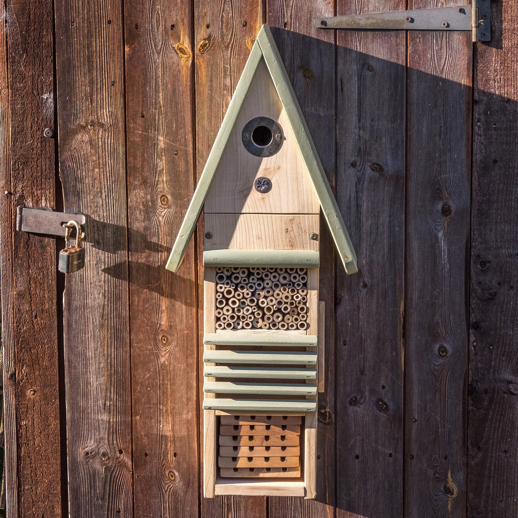 Birds, Bees and Bugs Hotel