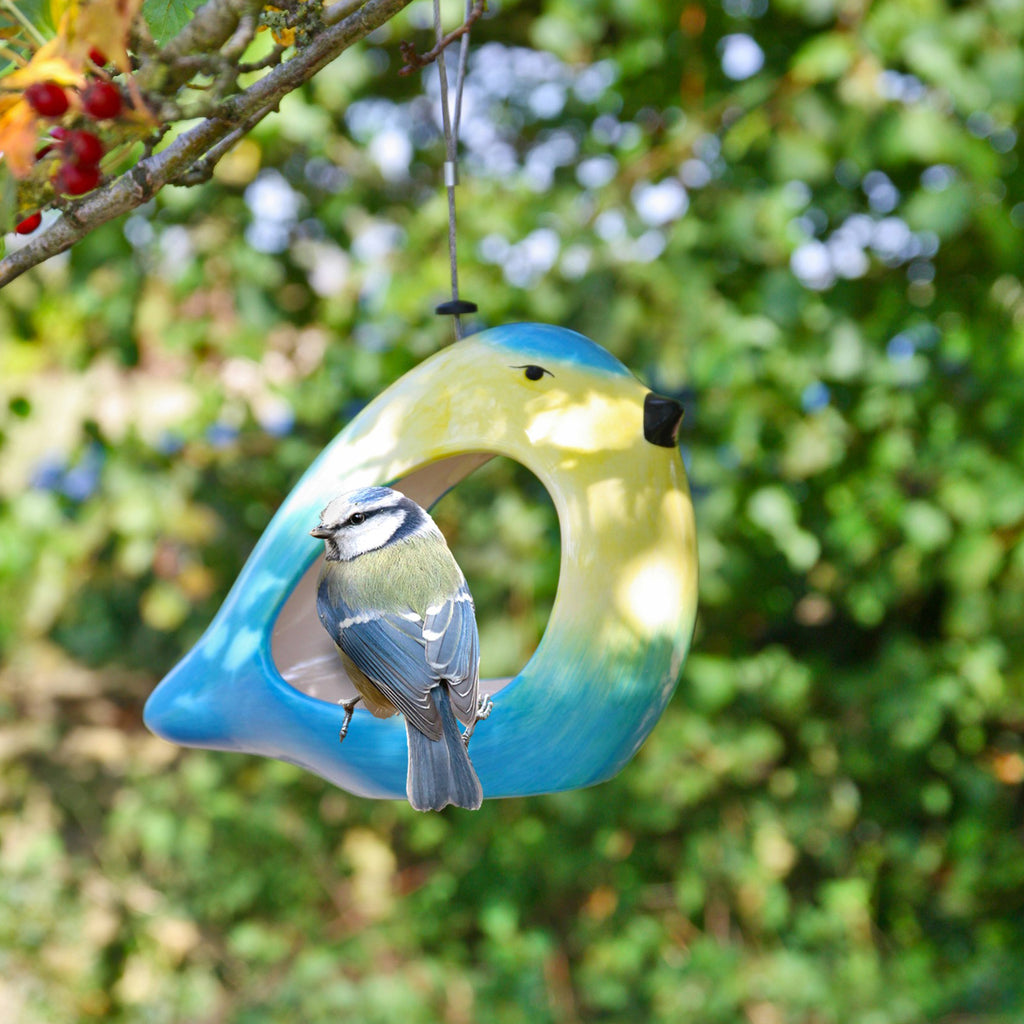 Wildlife World Bird Feeder