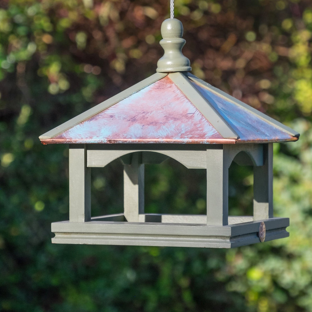 Wildlife World hanging bird table