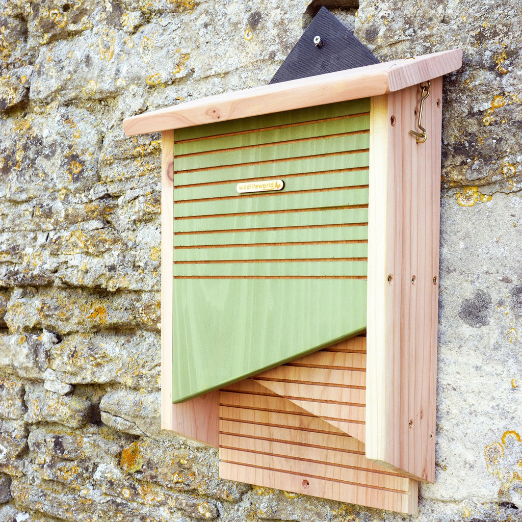 Conservation Bat Box
