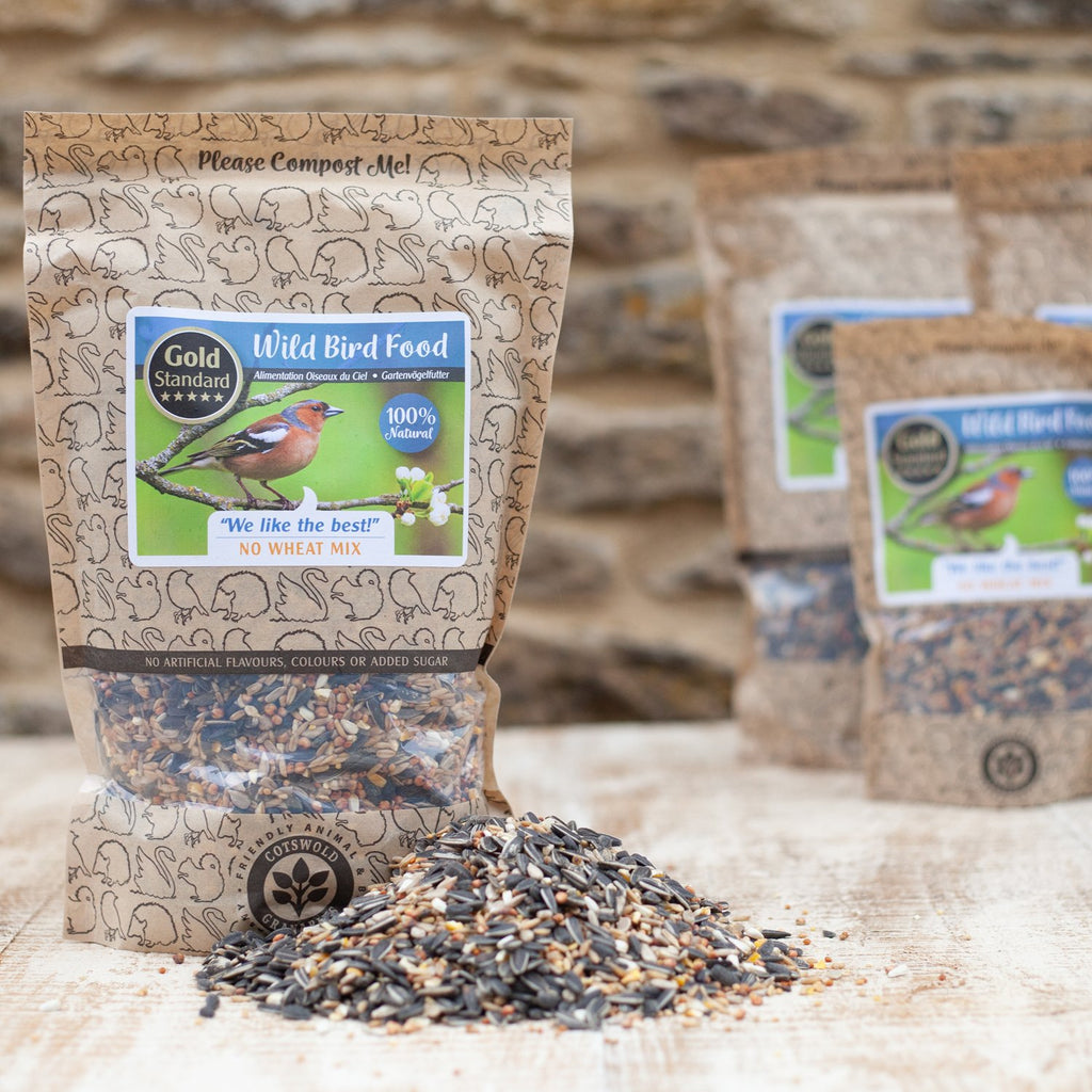 Cotswold Granaries Bird food