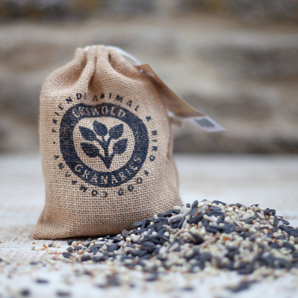 Cotswold Granaries Gourmet Bird Food
