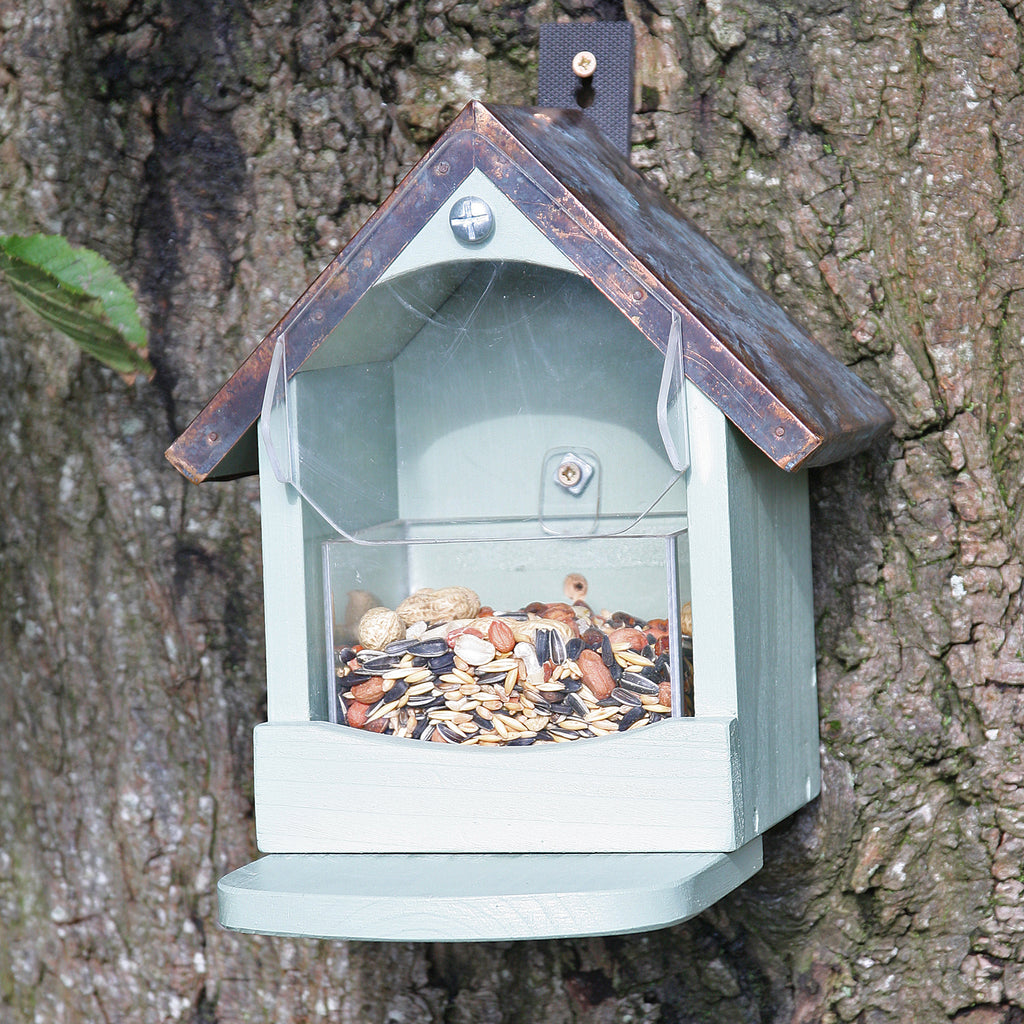 Wildlife World Squirrel Feeders