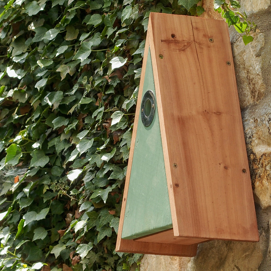 Wildlife World Bird Nestbox