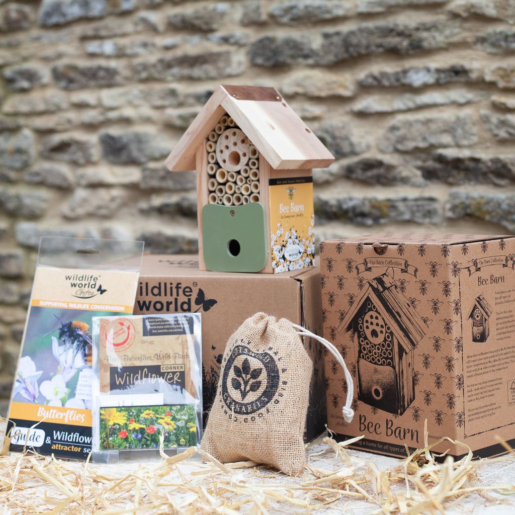 For the Love of Bees Gift Bundle