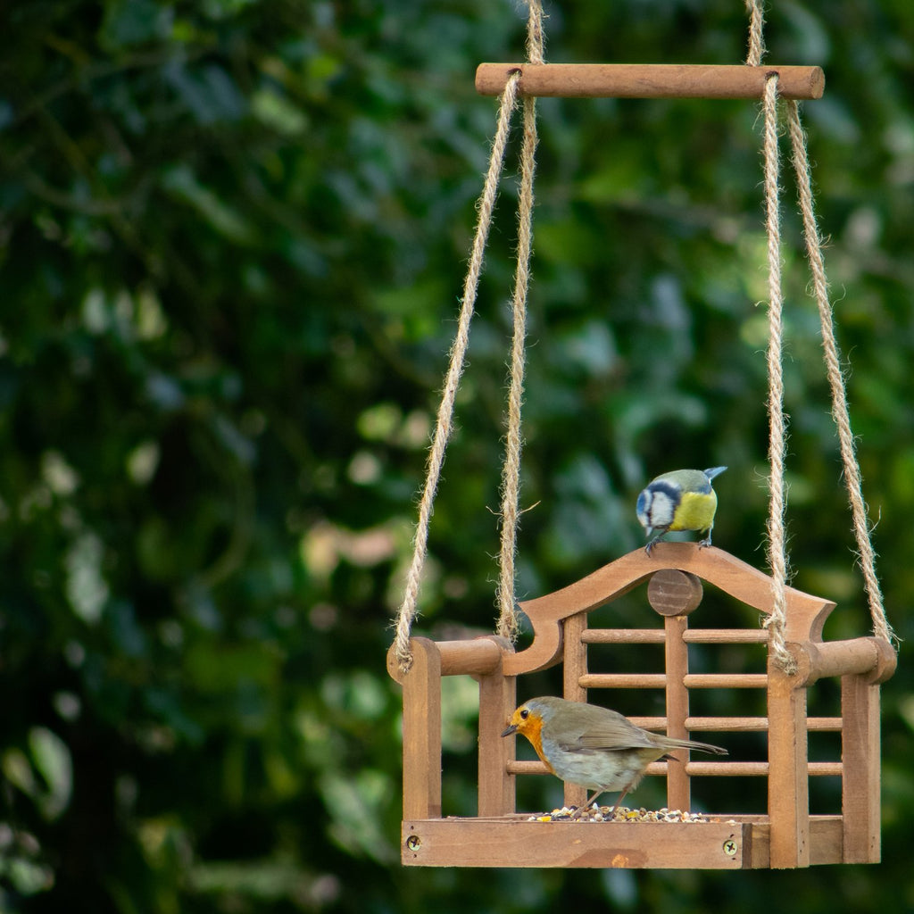 Lutyens Swingseat Bird Feeder