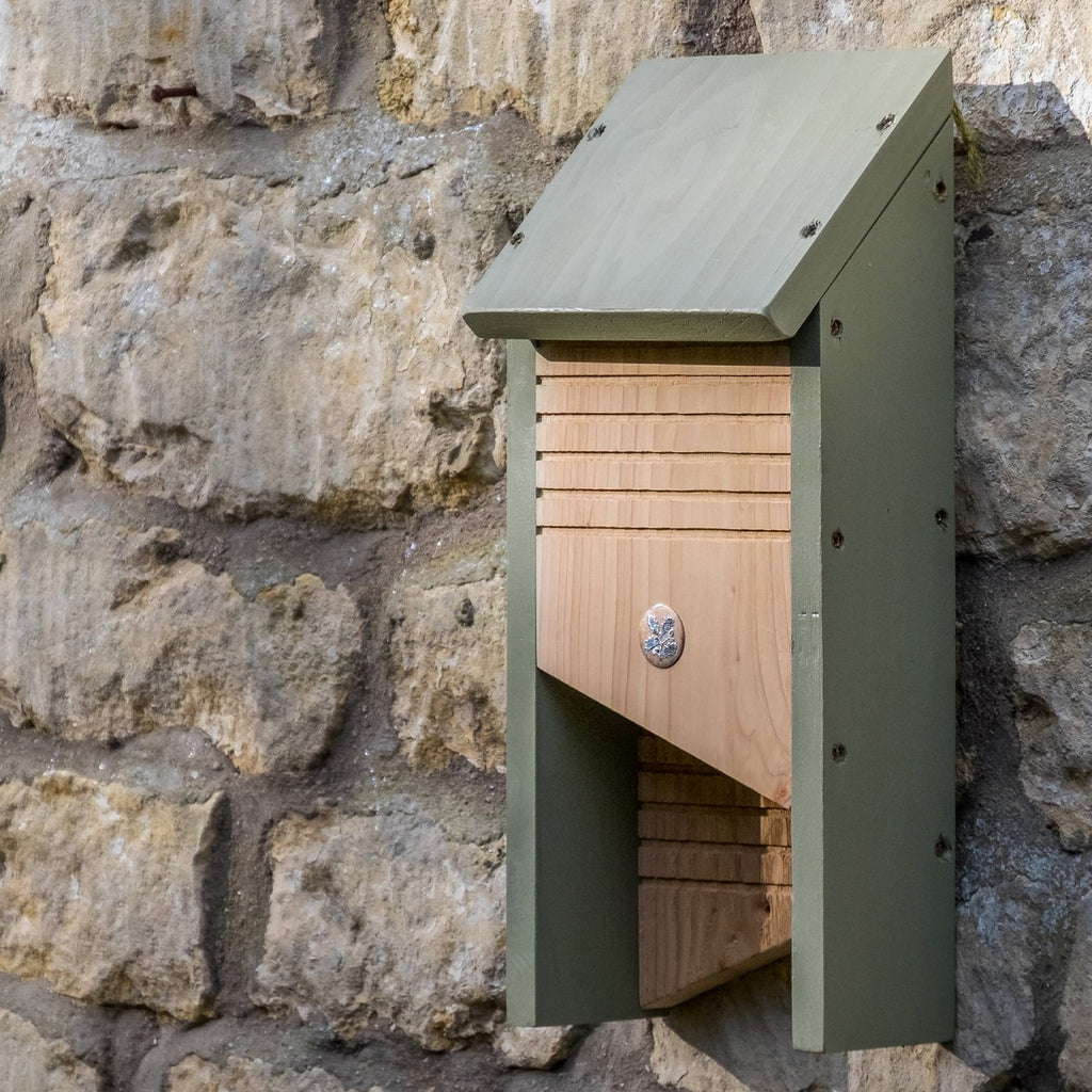 Wildlife World National Trust Bat Box