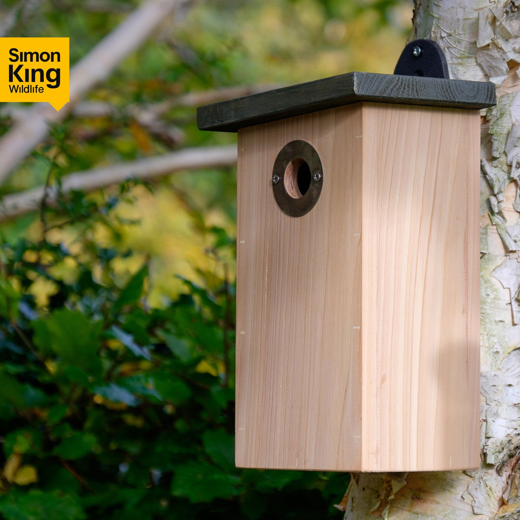 Predator Resist Bird Nestbox