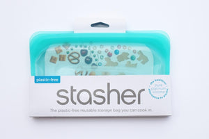 Stasher® Snack Bag