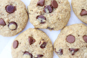Oatmeal Chocolate Chip Mix