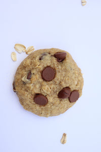 Egg Free Oatmeal Chocolate Chip Mix