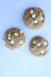 (Sensitive Blend) Oatmeal White Chocolate Chip Mix