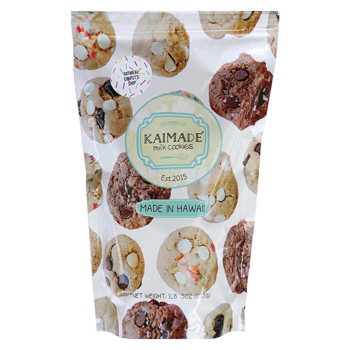 Oatmeal Confetti Chocolate Chip Mix