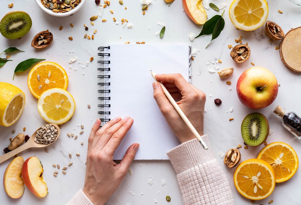 5 Ways A Dietitian Can Help You