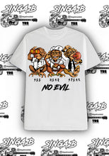 Load image into Gallery viewer, TRE No Evil Shirt