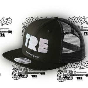 TRE Snap Back Hats