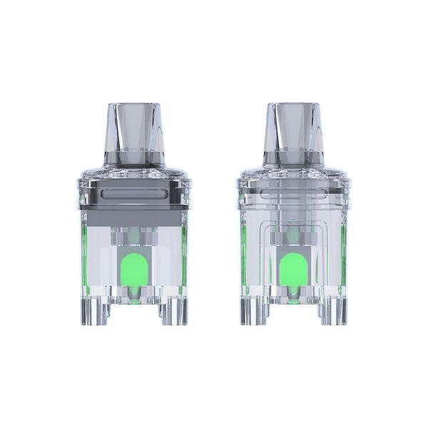 Eleaf Pico COMPAQ Pod 2ml/3.8ml 3pcs