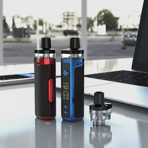 IJOY Captain 1500 40W Pod Kit 1500mAh