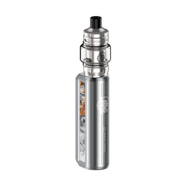Geekvape Z50 50W Kit 2000mAh with Z Nano Tank