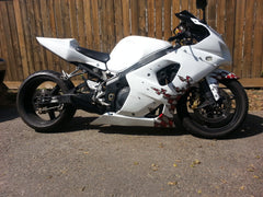 2001 - 2005 GSXR 600-750  Punisher  Series