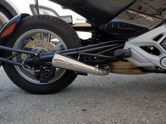 2015-2019 Can-Am Spyder F3 Assassin Series Exhaust