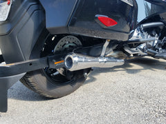 2016-2020 Can-Am Spyder F3 touring or limited Torpedo Series Exhaust