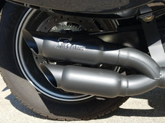 2014-2020 Can-Am Spyder RT Twin Kaos Series Exhaust