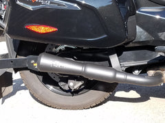 2014-2018 Can-Am Spyder RT Torpedo Series Exhaust