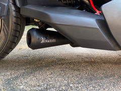 2019-2021 Can-Am  Ryker Assassin Series  Exhaust