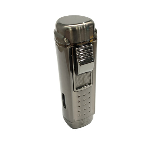 lubinski 4 burner pocket cigar lighter