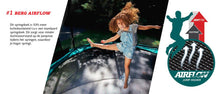 Load image into Gallery viewer, BERG Ultim Champion FlatGround Trampoline
