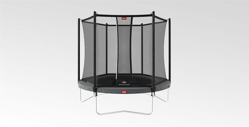 BERG Favorit Regular Trampoline + Safety Net Comfort