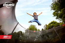 Load image into Gallery viewer, BERG Grand Favorit Regular Trampoline 520 [17ft]  + Safety Net Comfort