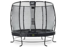 Load image into Gallery viewer, EXIT Elegant Premium trampoline ø253cm with Deluxe safetynet