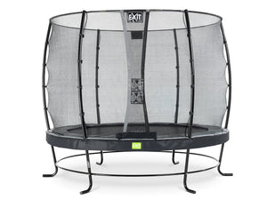 EXIT Elegant trampoline ø305cm with Economy safetynet