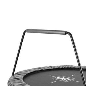 EXIT Tiggy junior trampoline with bar ø140cm