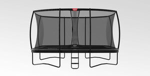 BERG Ultim Elite Rectangular Regular Trampolines
