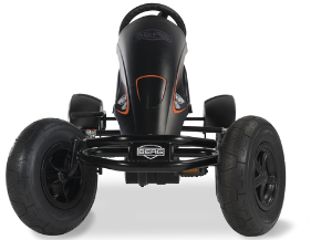 Berg Black Edition BFR Go Kart