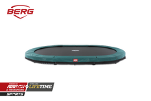 Load image into Gallery viewer, Berg Inground Grand Champion Oval Trampoline
