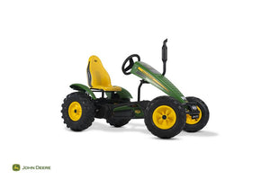 Berg XL John Deere BFR-3 Go Kart - Ride On Tractors