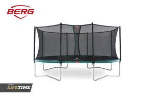 Berg Grand Favorit Trampoline