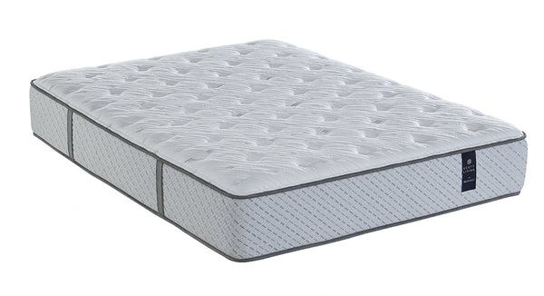 Indigo Plush Mattress