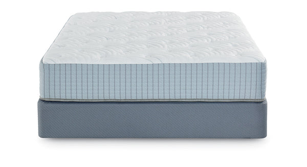 Repose Latex Mattress