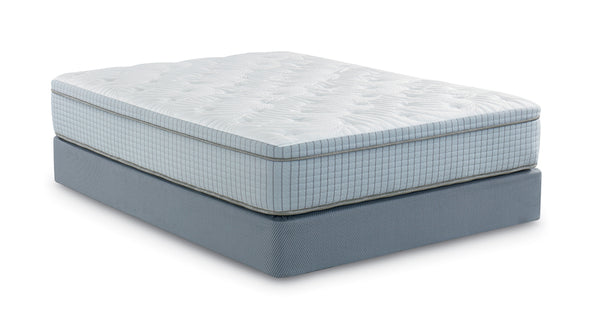 Sanguine Latex Mattress