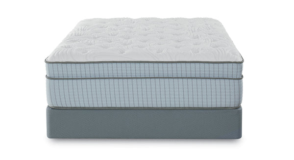 Zen Euro Top Mattress