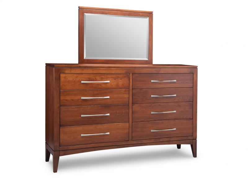 Catalina 8 Drawer Long Dresser